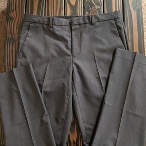 Calvin Klein Men's dress pant, slim fit